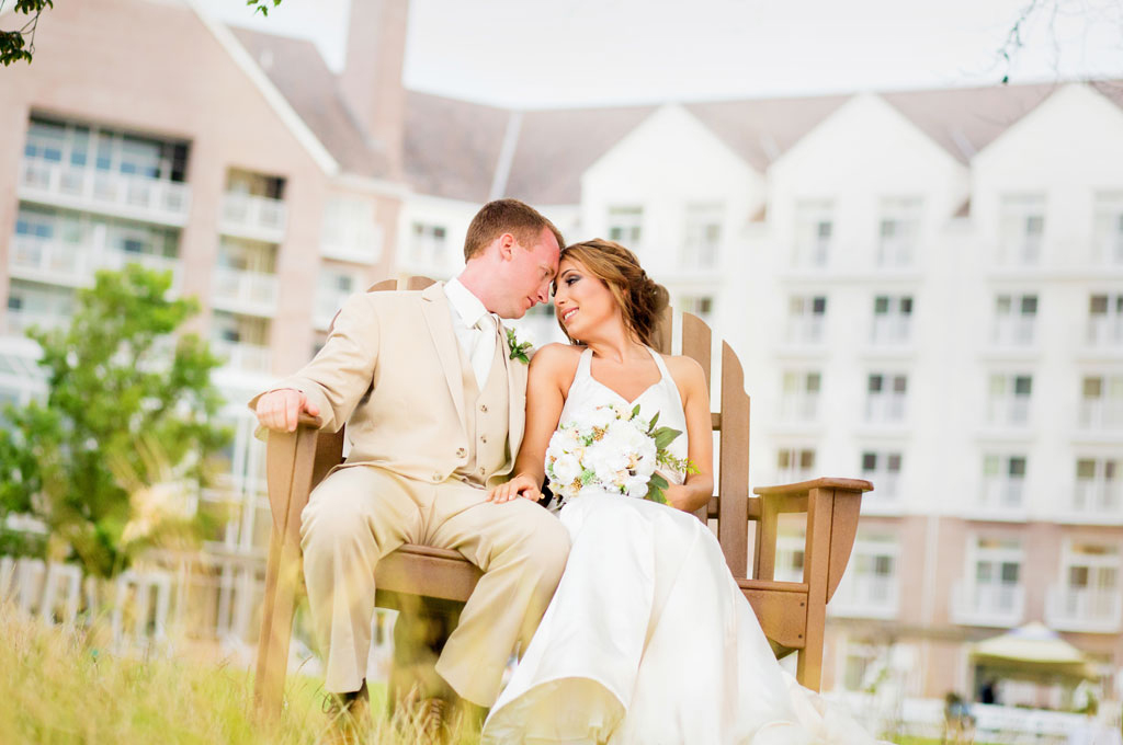 Northshore hamilton wedding