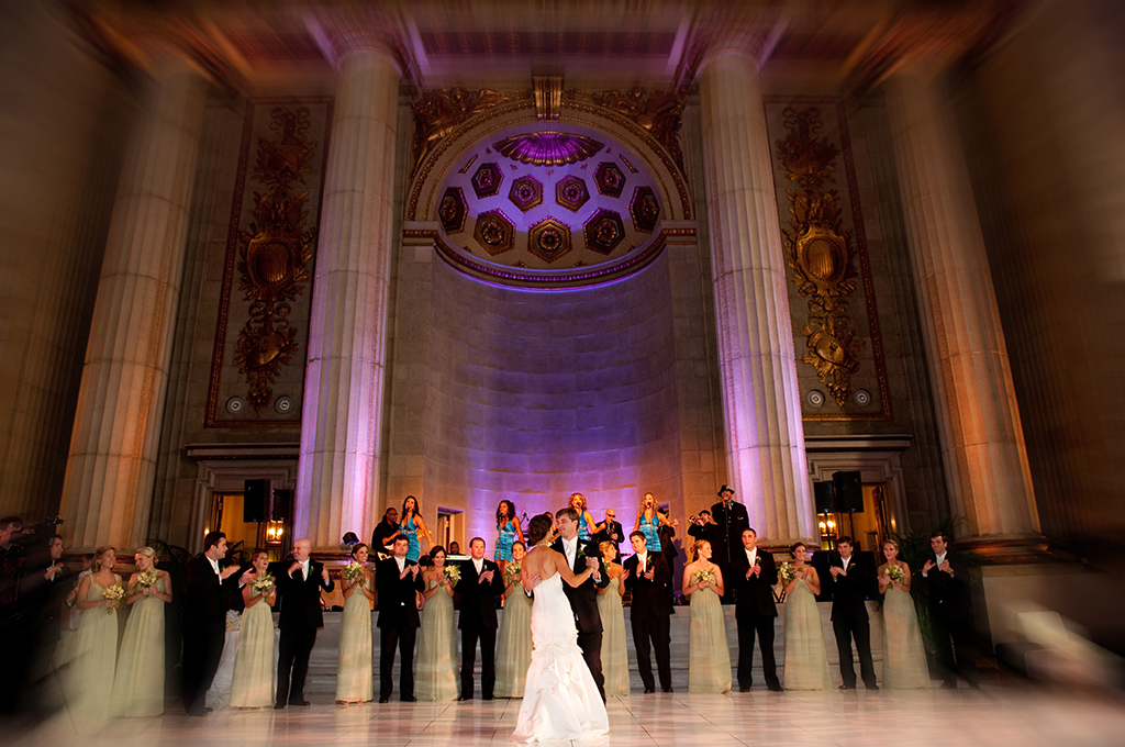 Hamilton Photography First Dance Andrew W Mellon