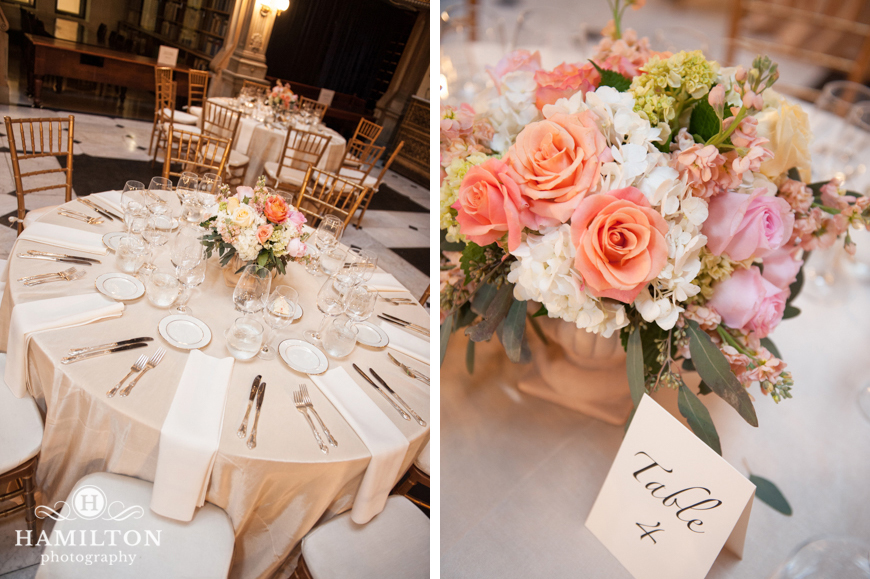 Hamilton photography inspiring wedding centerpiece ideas