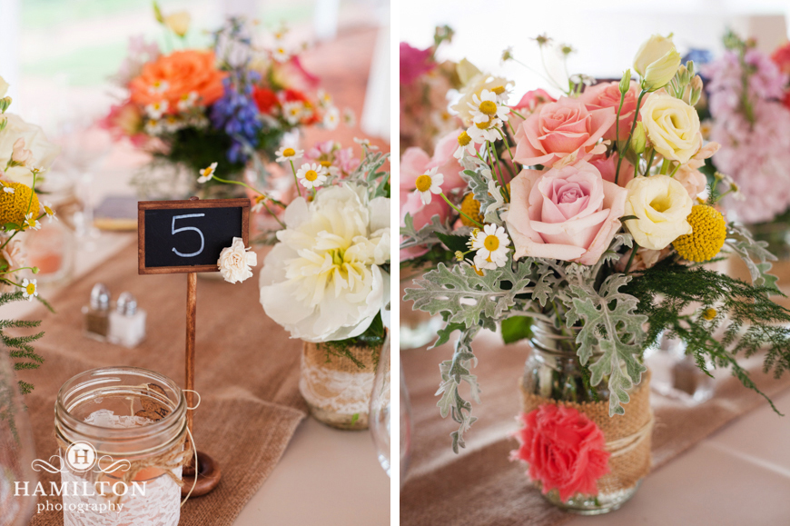 Hamilton Photography 8 Inspiring wedding centerpiece ideas ...