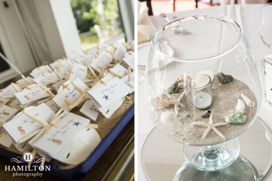 Hamilton Photography Inspirational Beach Wedding Ideas