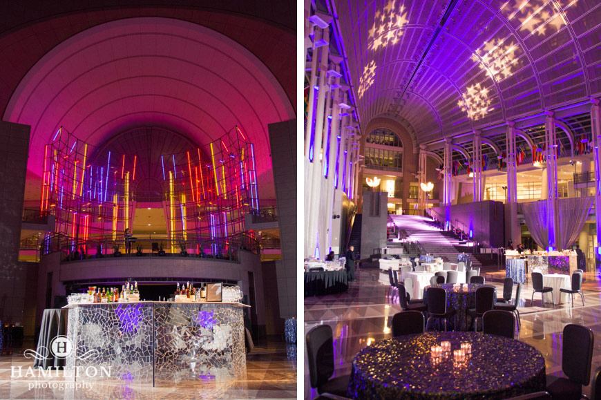 Corporate Holiday Party Venue