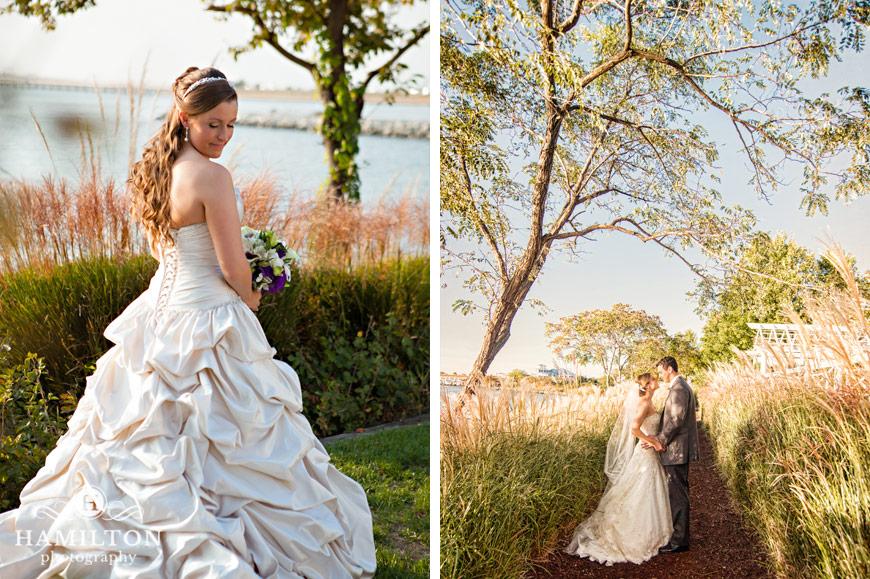 Chesapeake Bay Beach Club Wedding Photography