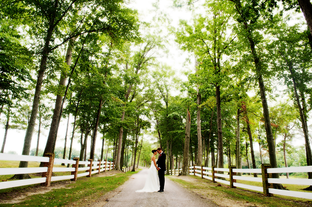 Eastern Shore Wedding Photography - Wye on the River