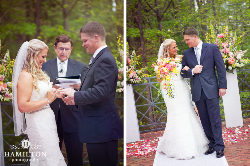 Beautiful Virginia Wedding