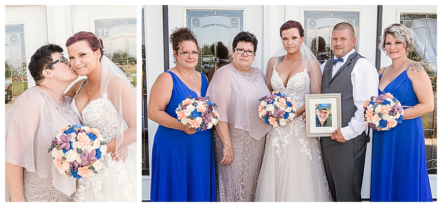 Hamilton Photography The Southern Belle Barn Wedding ...
