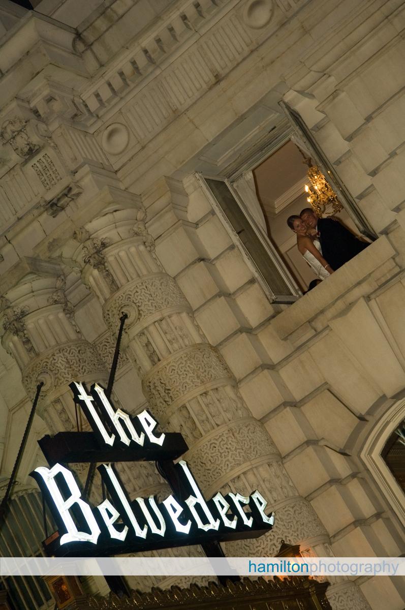 belvedere photo